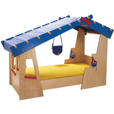 childrens beds cozy cabin twin bed