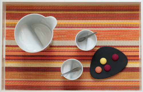 chilewich modern placemats and table mats