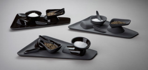 contemporary ceramic plates and dinner ware