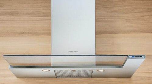 contemporary kitchen accessories vent hood