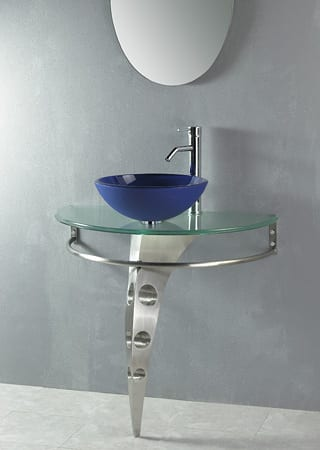 Contemporary Bathroom Vanities from Ronbow 11