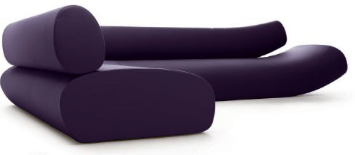 contemporary sofa daybed seating cor furniture