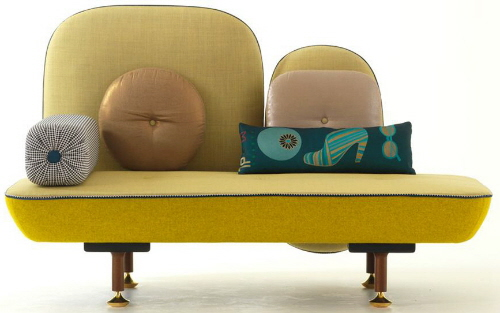 cool fabric and upholstered furniture my beautiful backside love seat