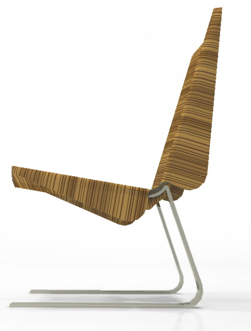 cool lounge chairs and accent seating