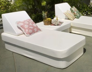cot outdoor daybed quality patio furniture