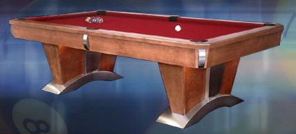 custom modern and contemporary pool tables and billiard supplies