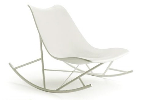 "The ""New Age"" of Rocking Chairs by Eduardo Baroni"