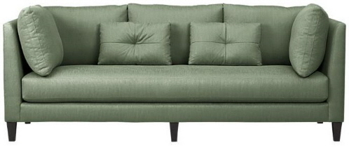 "The Classic ""Miramar"" Sofa from Crate&Barrel"