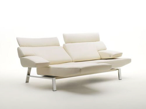 furniture and leather seating de sede of switzerland