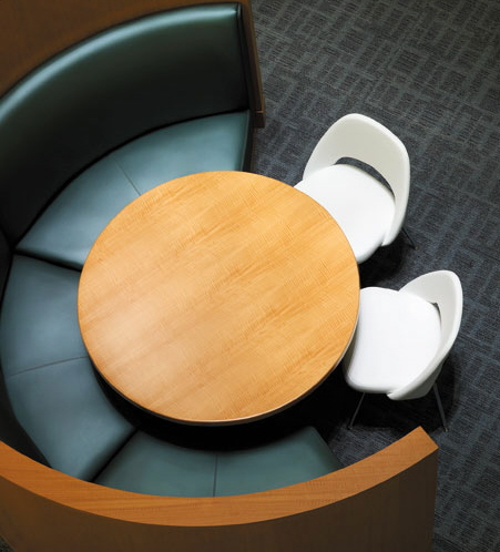 furniture for commercial environments
