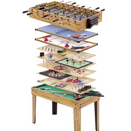 game tables game room furniture