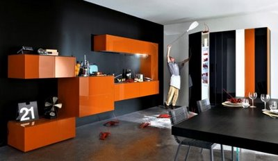lago 36e8 la nouvelle contemporary kitchen cabinet design