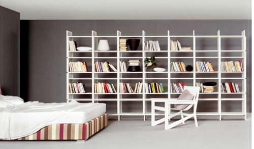 library wall shelves modern_furniture_manufacturers