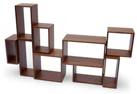 Method Modular Storage System by Martin Sprouse