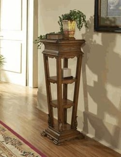 plant stand pedestal