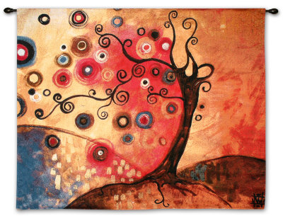 wall tapestries and wall art
